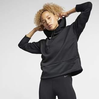 Nike Dri-FIT Women's Training Pullover Hoodie