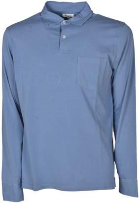 Hartford Chest Pocket Polo Shirt
