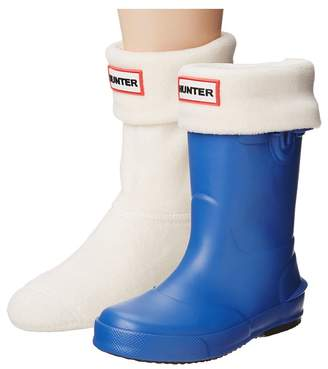 Hunter Original Boot Sock Kids Shoes