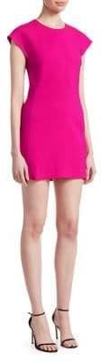 A.L.C. Roda Crewneck Mini Dress