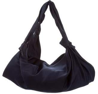 The Row Medium Ascot Bag