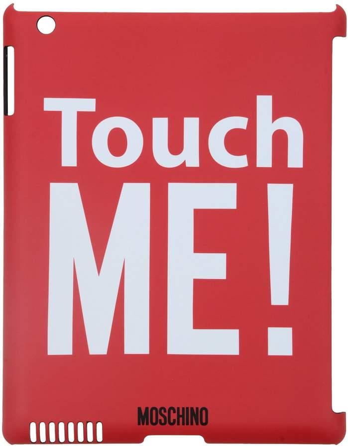 Moschino Hi-tech Accessories - Item 58022204