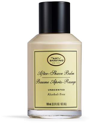 The Art of Shaving After-Shave Balm - Unscented by for Men - 3.3 oz After-Shave Balm
