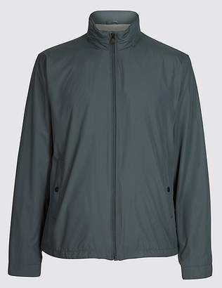 Marks and Spencer Lightweight Jacket with StormwearTM