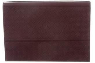 Bottega Veneta Intrecciato iPad Mini Case