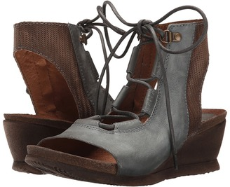 Miz Mooz - Satine Women's 1-2 inch heel Shoes $149.95 thestylecure.com