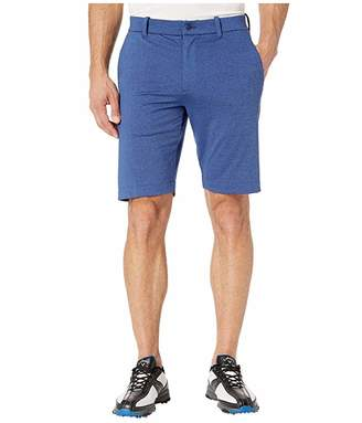 Callaway Textured Yarn-Dyed Knit Ergo Shorts