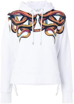 Marcelo Burlon County of Milan Snakes hoodie