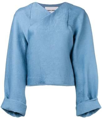 Henrik Vibskov Inch blouse