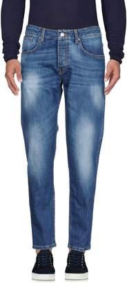 Takeshy Kurosawa Denim pants - Item 42667926PL