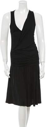 Joseph Wrap Dress