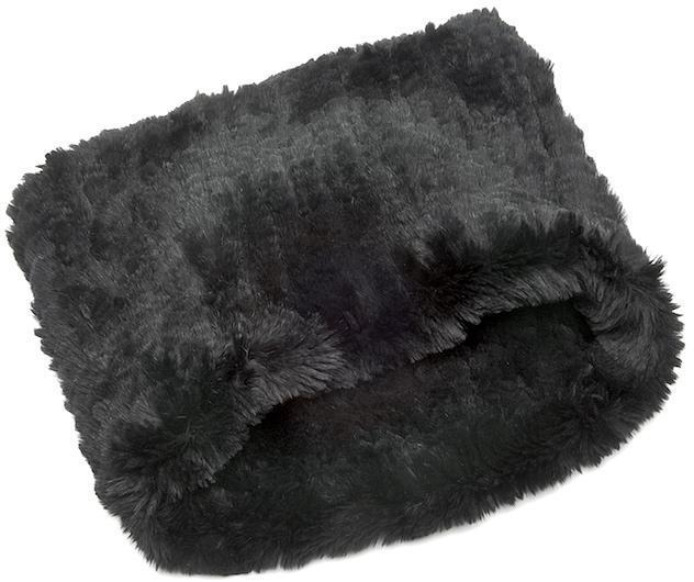 Fur Funnel Scarf