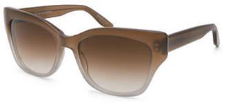 Barton Perreira Aloha Cat-Eye Sunglasses