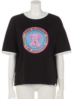 Candy Stripper (キャンディ ストリッパー) - キャンディストリッパー SUNNY ELEPHANT RINGER TEE