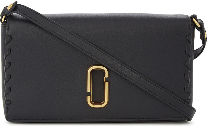Marc JacobsMARC JACOBS Noho leather cross-body bag