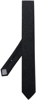 Eleventy fine knit tie
