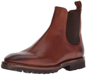Frye Men's Weston Lug Chelsea Boot