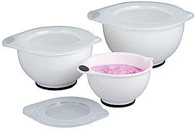 JCPenney Wilton® 6-pc.Covered Mixing Bowl Set