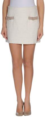 Twin-Set Mini skirts