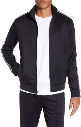Vince Regular Fit Track Jacket