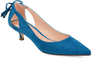 Journee Collection Bindi Pump - Women's