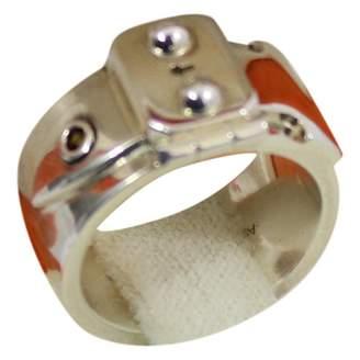 Hermes Silver jewellery