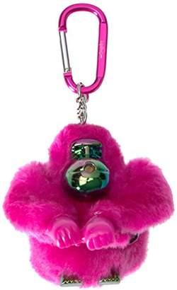 Kipling Lou Monkey Key Chain