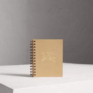 Burberry Mini Notebook Refill