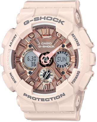 G-Shock BABY-G S-Series Ana-Digi Watch, 49mm