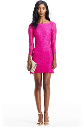 Zarita Lace Dress $348 thestylecure.com