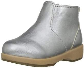 Osh Kosh Girls' Putty Clog Fashion Boot