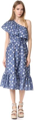 Shoshanna Esther Dress $429 thestylecure.com