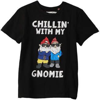 Sovereign Code Boys' Wild Child T-Shirt
