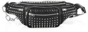 Alexander Wang Attica Soft Leather Fanny Pack