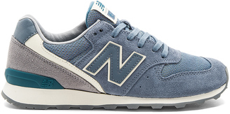 New Balance Winter Seaside Sneaker $80 thestylecure.com