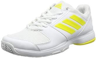 adidas Women's Barricade Court Tennis Shoes