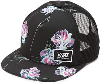 Vans Trucker Hat - ShopStyle ef40f1a83180