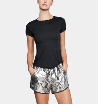 Under Armour Women's UA Swyft Short Sleeve