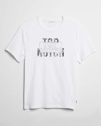 Express Top Notch Graphic Tee
