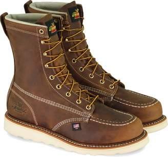 Thorogood Men's American Heritage Wedge Safety Toe Work Boot