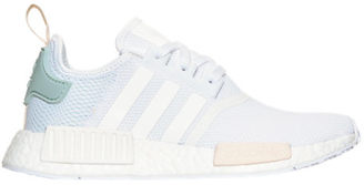 Adidas Women's NMD Runner Casual Shoes $130 thestylecure.com