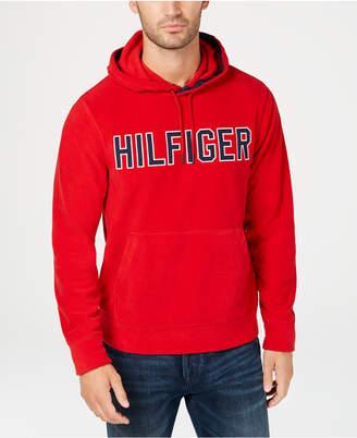 Tommy Hilfiger Men's Polar Logo Hoodie