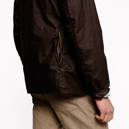 Barbour Gladwell jacket