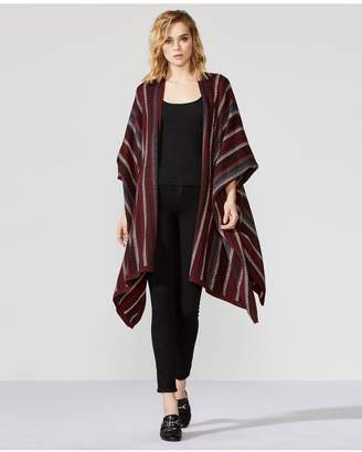 Bailey 44 Bailey/44 Undercover Knitted Poncho