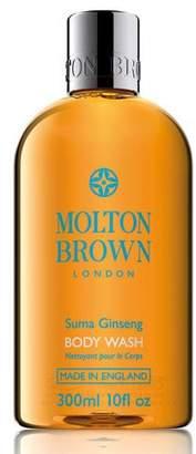 Molton Brown Suma Ginseng Body Wash, 10 oz./ 300 mL
