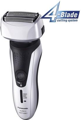 Panasonic ES-RF31 Mens4-Blade, Wet or Dry Shaver
