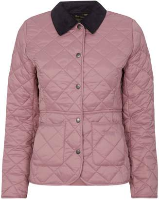 Barbour Quilted Deveron Jacket