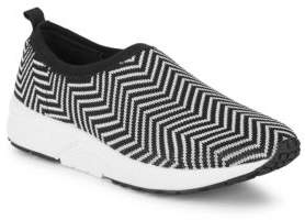Steve Madden Balvin Slip On Sneakers