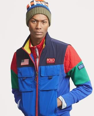 Ralph Lauren Hi Tech Hybrid Vest