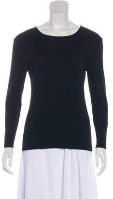 Ralph Lauren Black Label Casual Long Sleeve Top